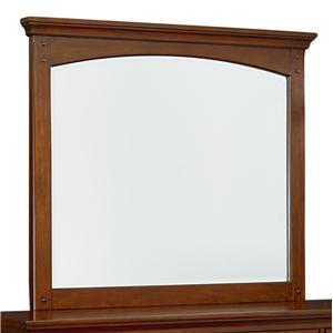 Standard Furniture Cooperstown Mirror