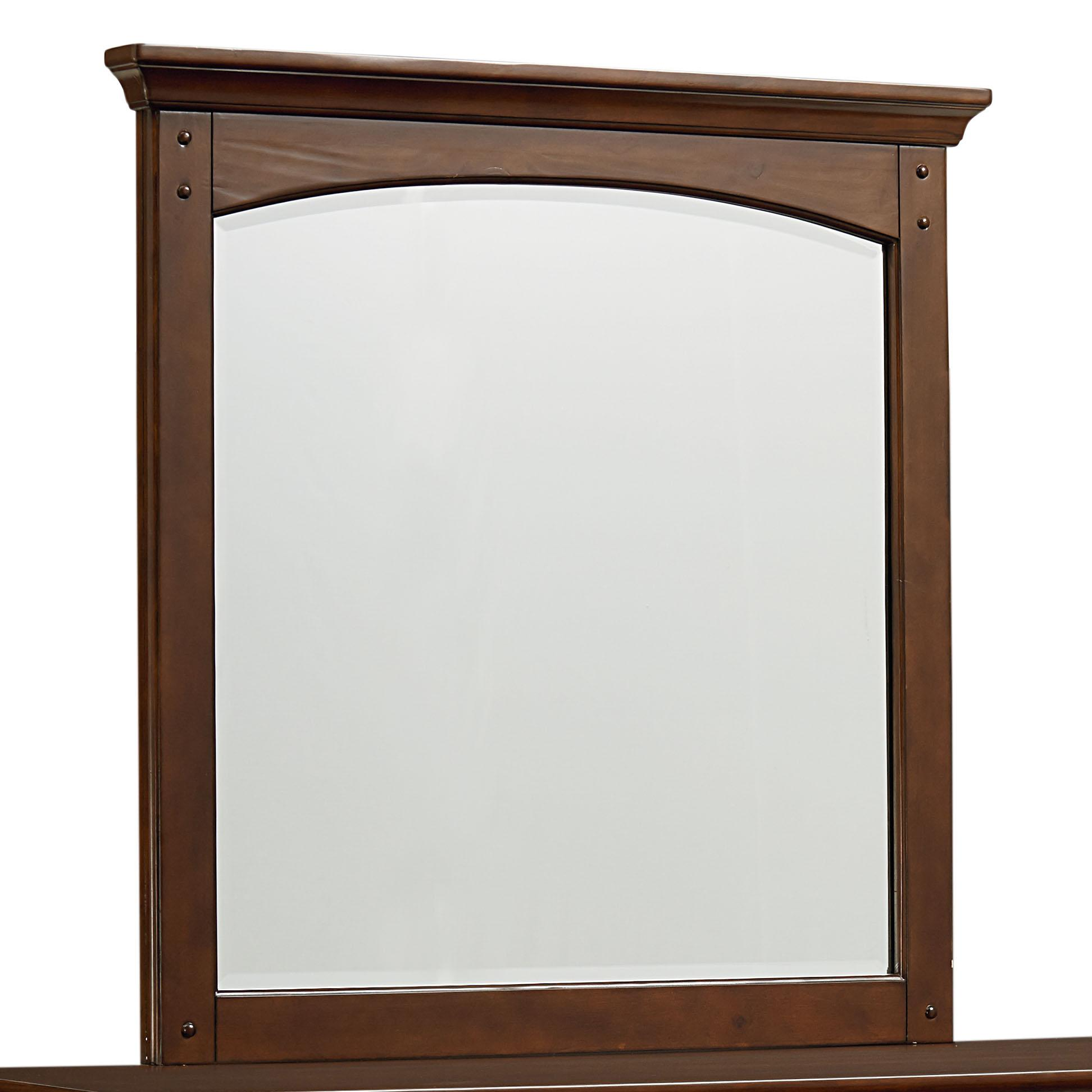 Standard Furniture Cooperstown Youth Mirror - Item Number: 93818