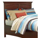 Standard Furniture Cooperstown Full Panel Headboard - Item Number: 93844