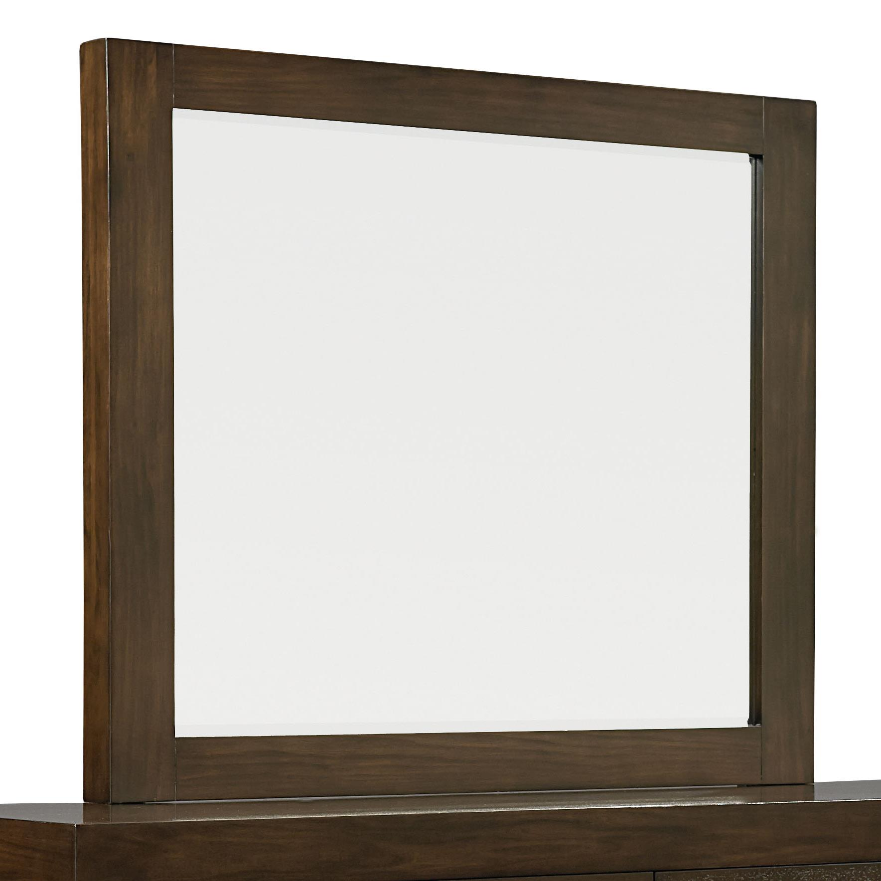 Standard Furniture Couture Mirror                         - Item Number: 81558