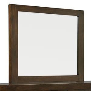Standard Furniture Couture Mirror