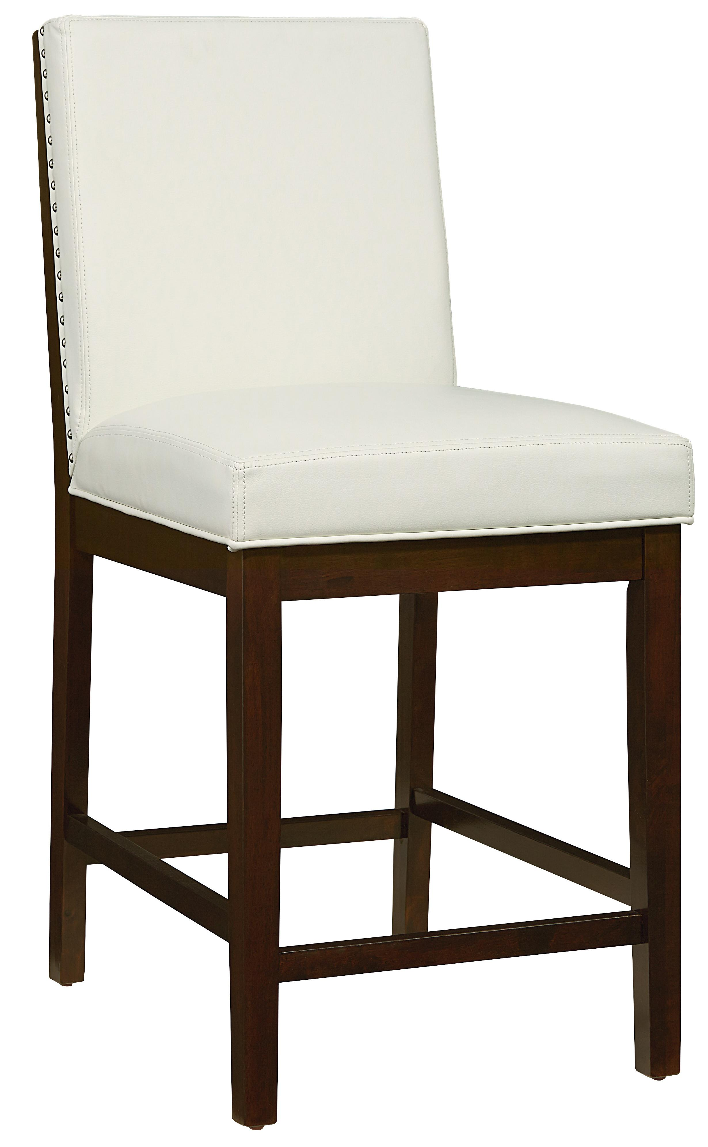 Standard Furniture Couture Elegance Counter Height Chair - Item Number: 10574