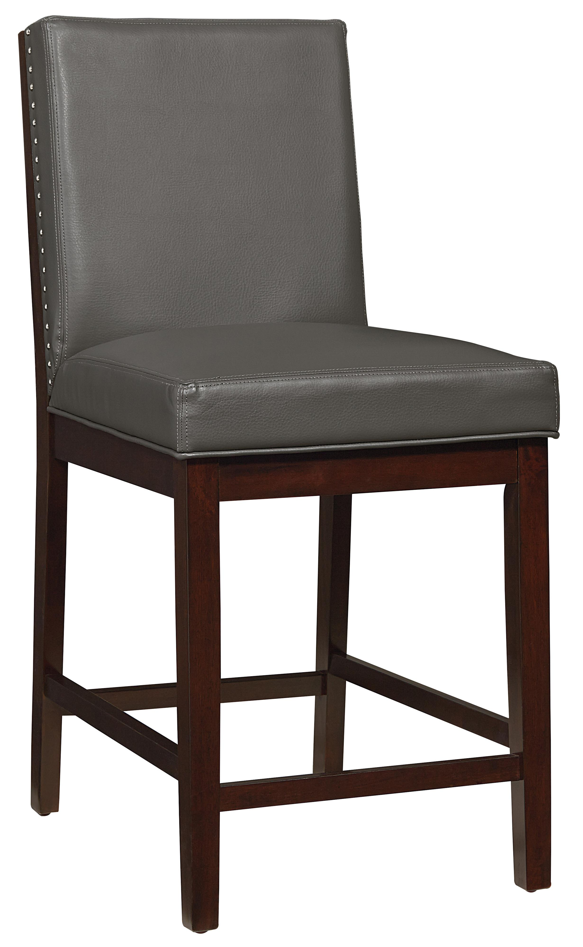Standard Furniture Couture Elegance Counter Height Chair - Item Number: 10575