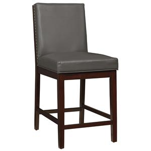 Standard Furniture Couture Elegance Counter Height Chair