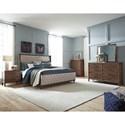 VFM Signature Cresswell King Bedroom Group - Item Number: 988 K Bedroom Group 1