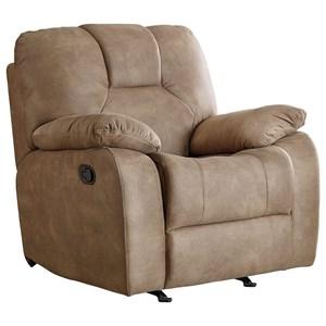 Standard Furniture Crosby Rocker Recliner