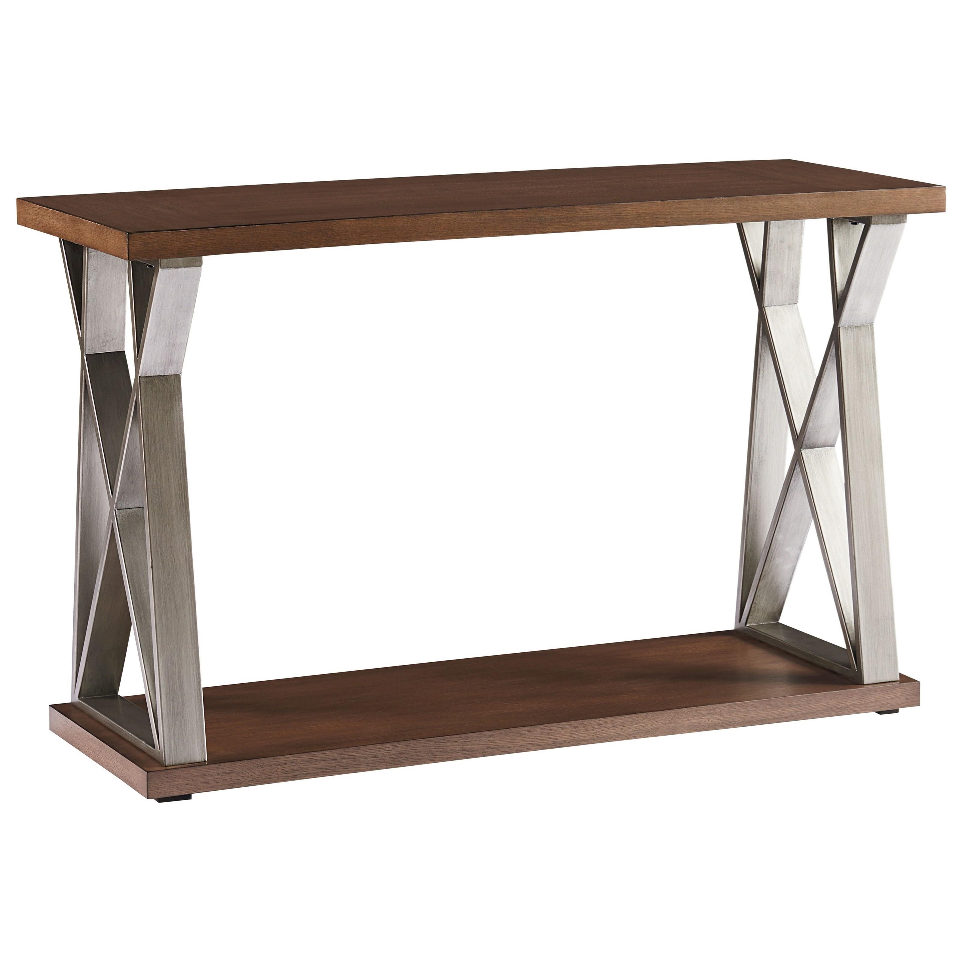 Standard Furniture Cumberland Console Table - Item Number: 29966