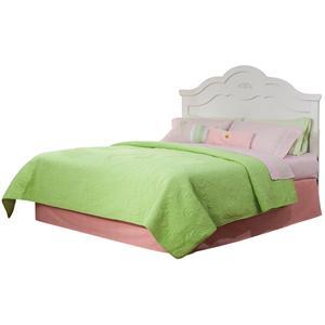 Standard Furniture Daphne Full/Queen Headboard
