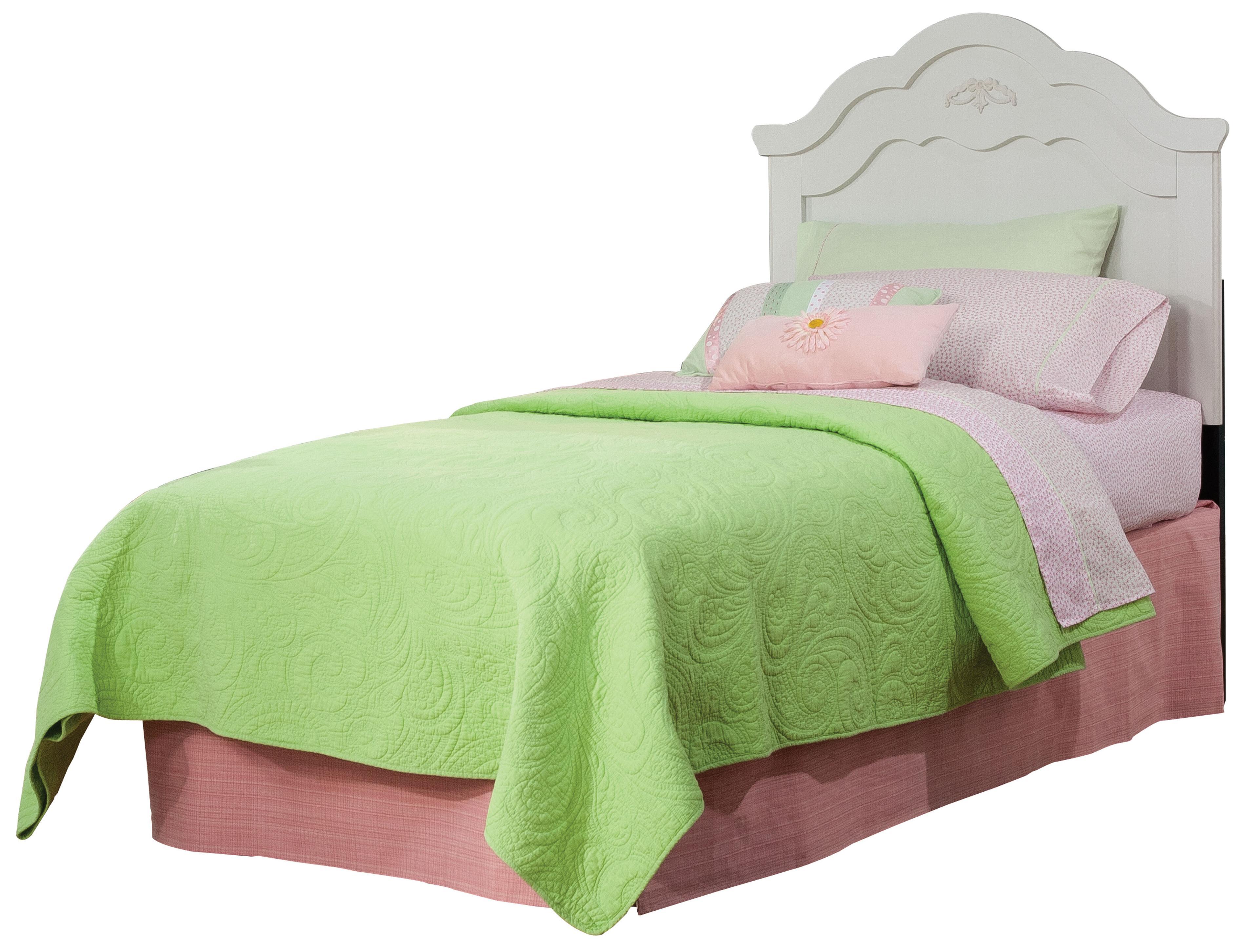 Standard Furniture Daphne Twin Headboard - Item Number: 65553