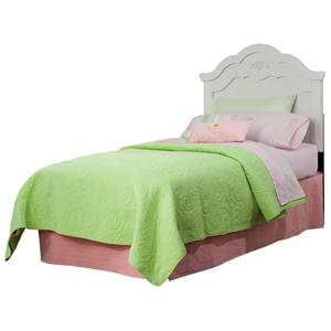 Standard Furniture Daphne Twin Headboard