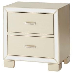 Merveilleux Standard Furniture Divine Nightstand