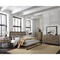 Standard Furniture Edgewood King Bedroom Group - Item Number: 92450 K Bedroom Group 2