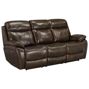 Charmant Standard Furniture Edmond Manual Reclining Sofa