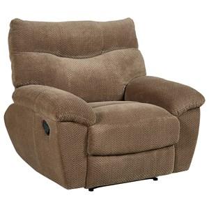 Standard Furniture Escapade Wallsaver Recliner
