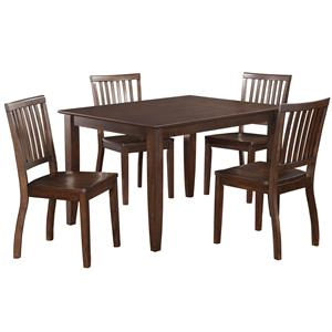 Standard Furniture Fairfax Table Set