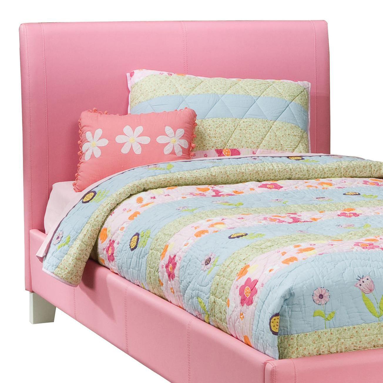 Standard Furniture Fantasia Twin Upholstered Headboard - Item Number: 60773