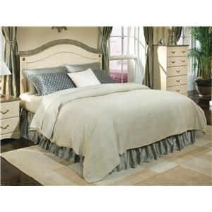 Standard Furniture Florence 5950 Queen Panel Headboard
