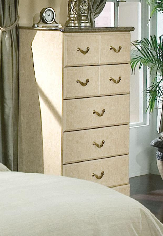 Standard Furniture Florence 5950 Chest - Item Number: 59505