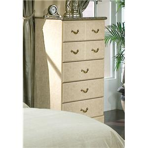 Standard Furniture Florence 5950 Chest