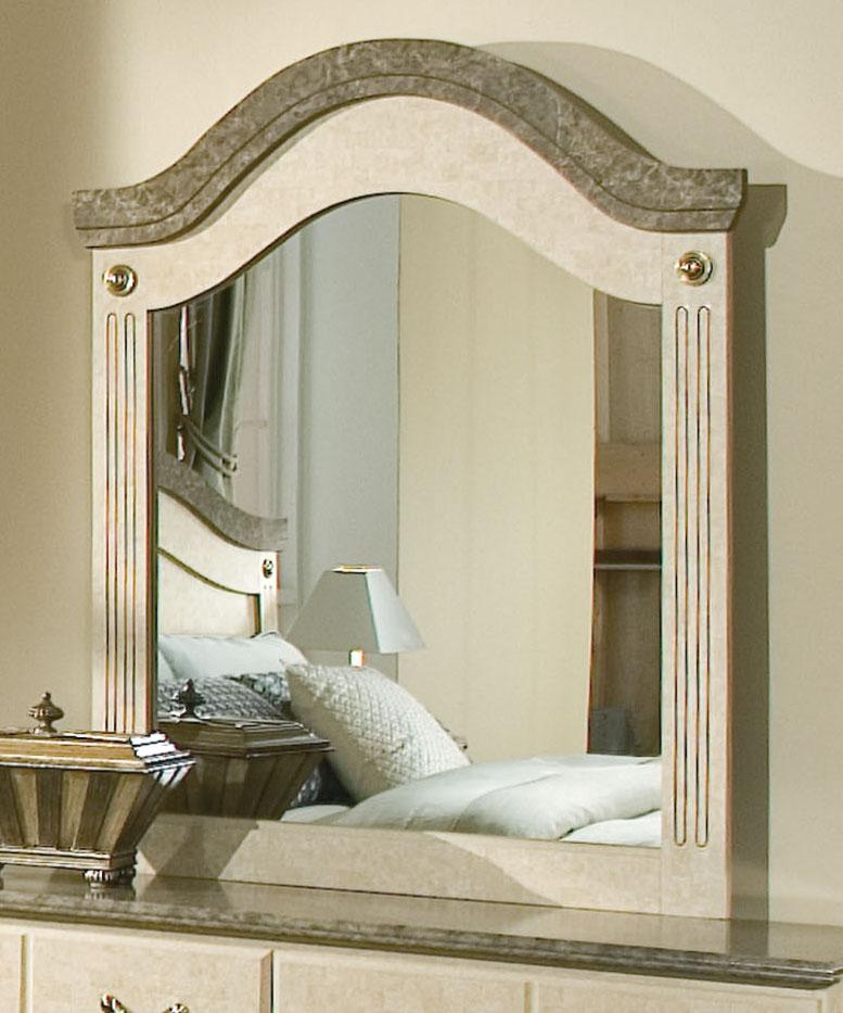 Standard Furniture Florence 5950 Dresser Mirror - Item Number: 59518