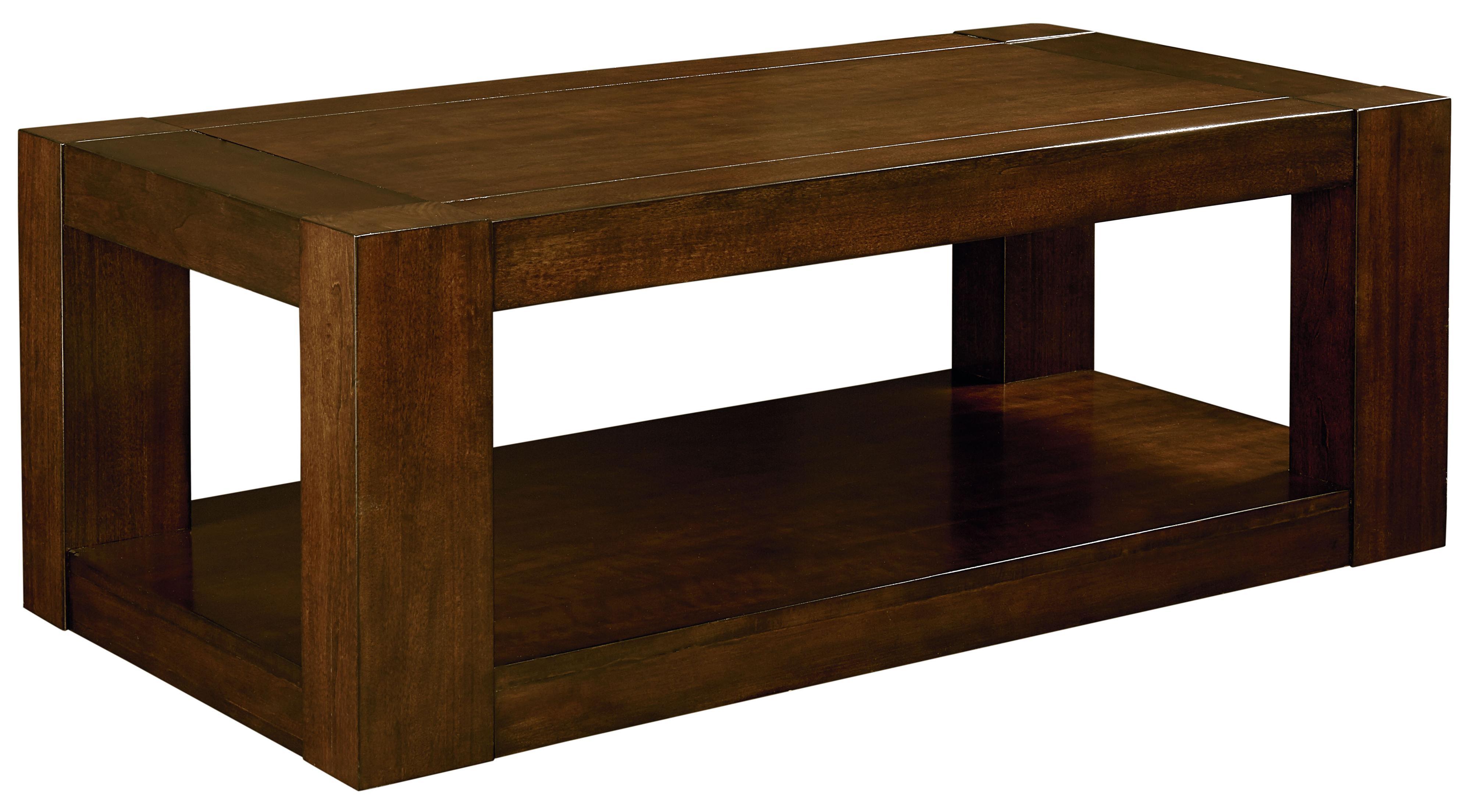 Standard Furniture Franklin Cocktail Table - Item Number: 29361