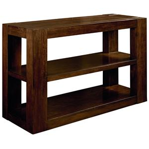 Standard Furniture Franklin Console Table