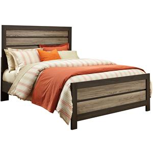 Standard Furniture Freemont King Bed