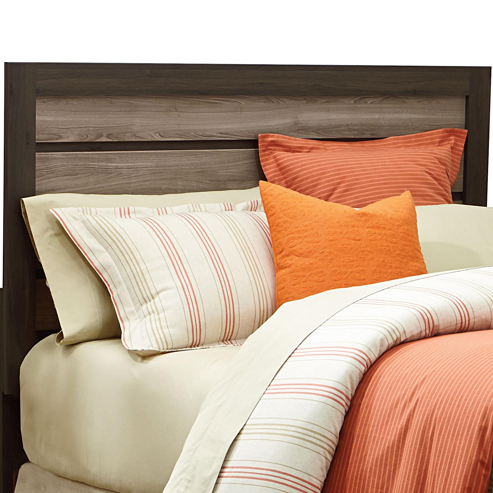 Standard Furniture Freemont King Headboard - Item Number: 69766