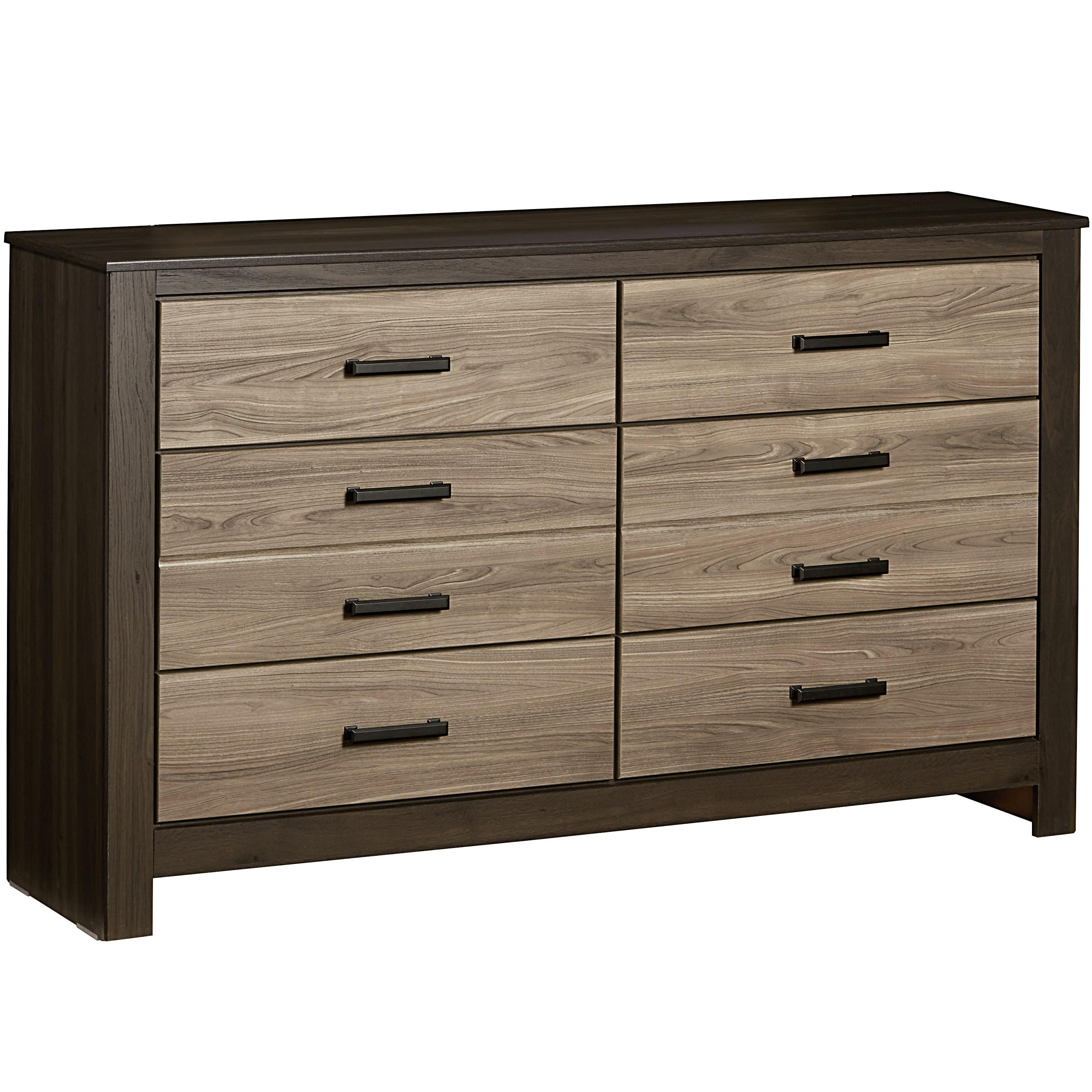Standard Furniture Freemont Dresser - Item Number: 69759