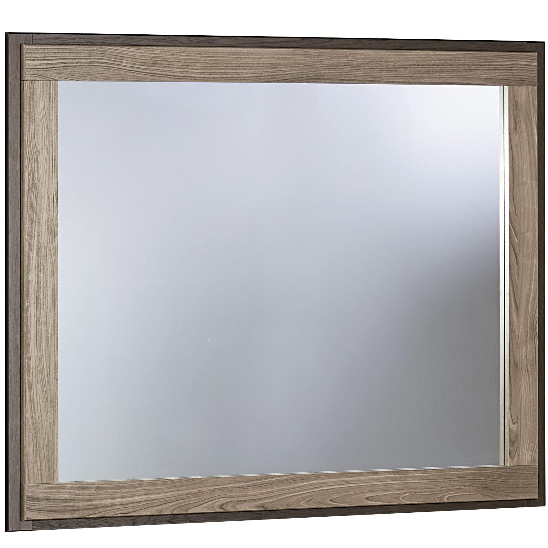 Standard Furniture Freemont Mirror - Item Number: 69768