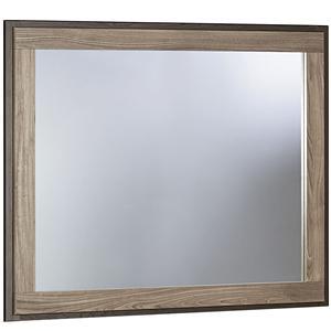 Standard Furniture Freemont Mirror