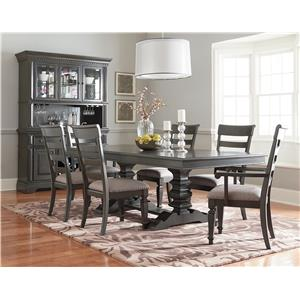 Standard Furniture Garrison Dining Room Dining Room Group