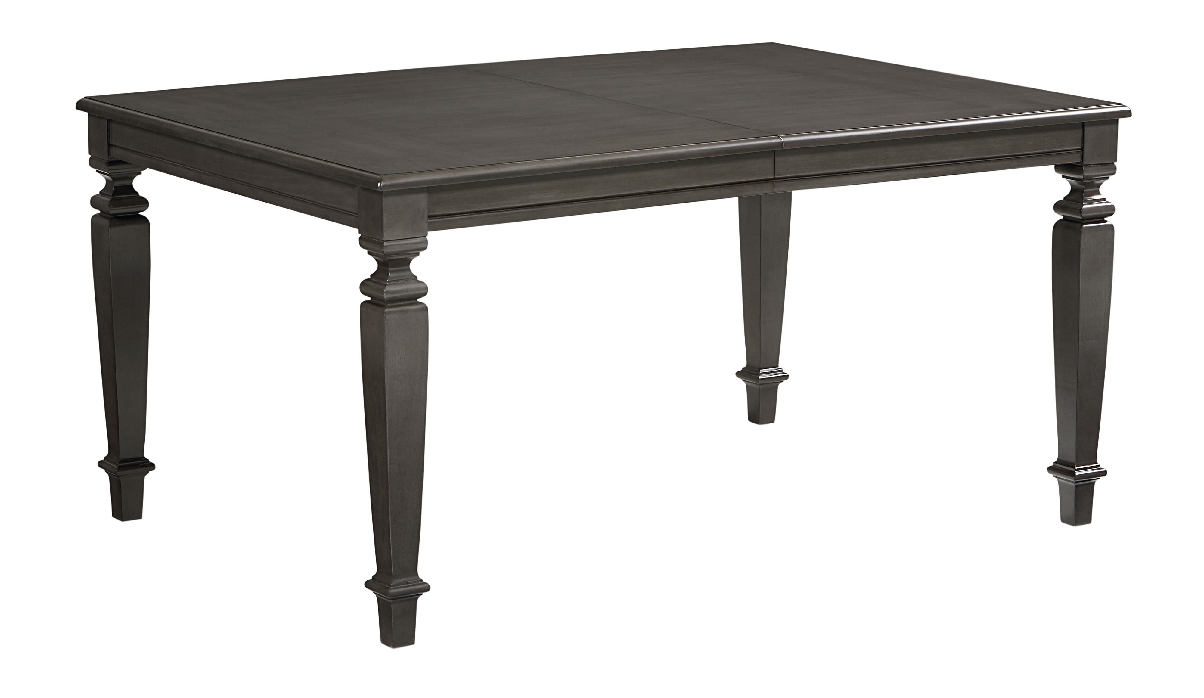 Standard Furniture Garrison Dining Table - Item Number: 14901