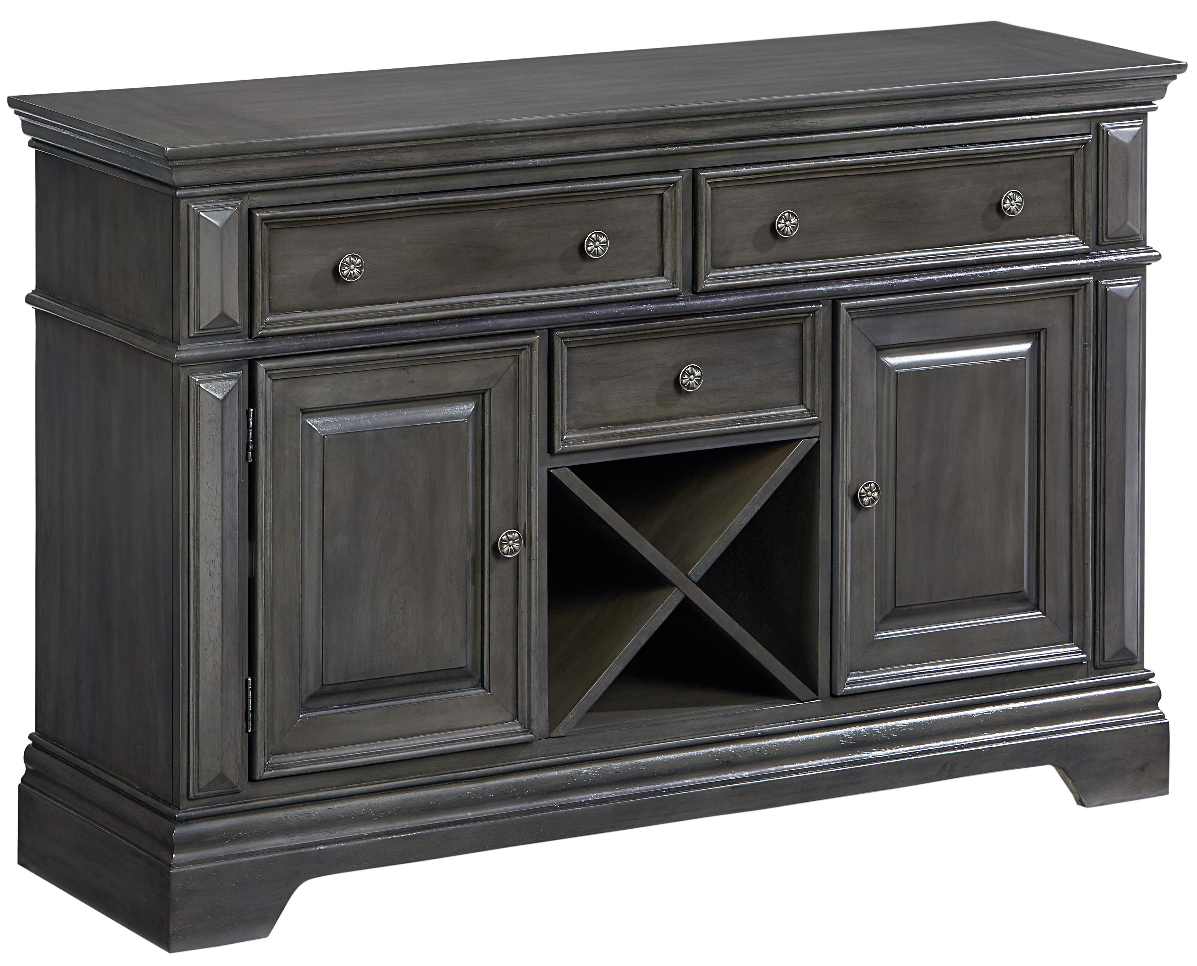 Standard Furniture Garrison Buffet                            - Item Number: 14908