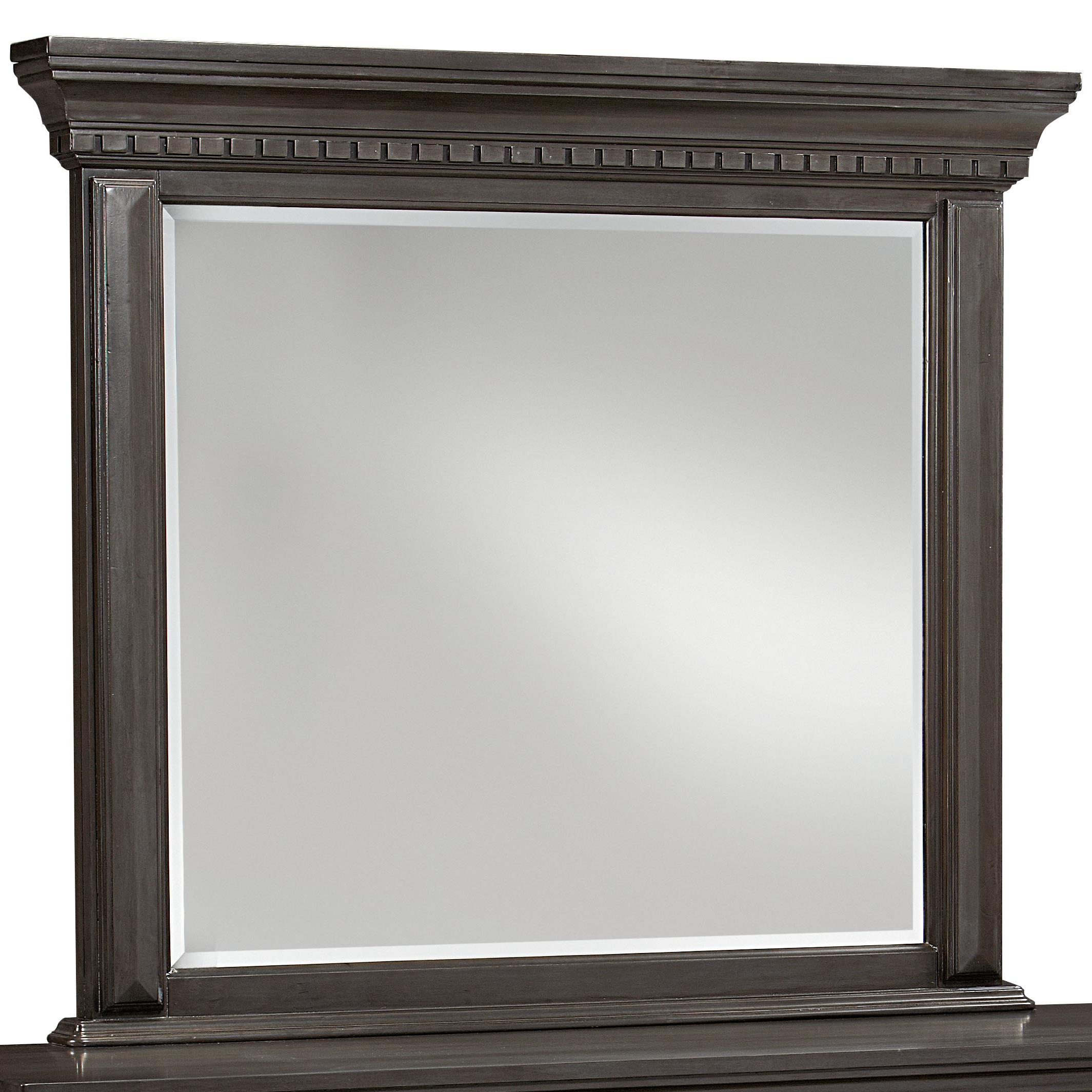 Standard Furniture Garrison Bedroom Mirror                                   - Item Number: 86308
