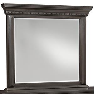 Standard Furniture Garrison Bedroom Mirror