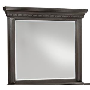 Standard Furniture Garrison Mirror