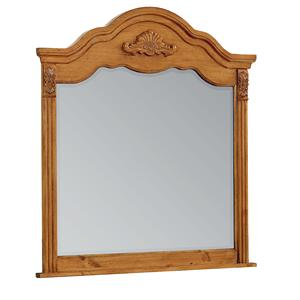 Standard Furniture Georgetown Traditional Mirror