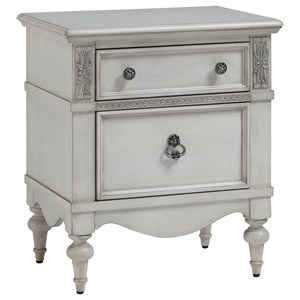 Standard Furniture Giselle Nightstand
