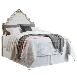 Standard Furniture Giselle Twin Headboard