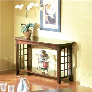 Standard Furniture Glasgow  Sofa Table