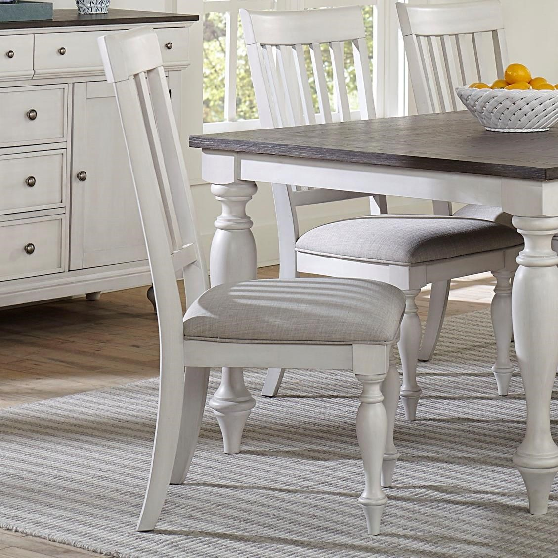 Dining Side Chair 2 Pack Standard Furniture Grand