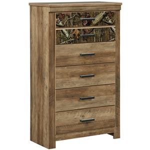 Standard Furniture Habitat Drawer Chest