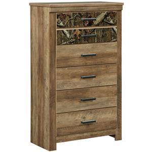 Standard Furniture Habitat Drawer Chest