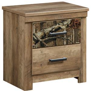 Standard Furniture Habitat Nightstand