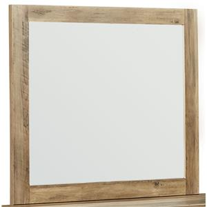 Standard Furniture Habitat Mirror