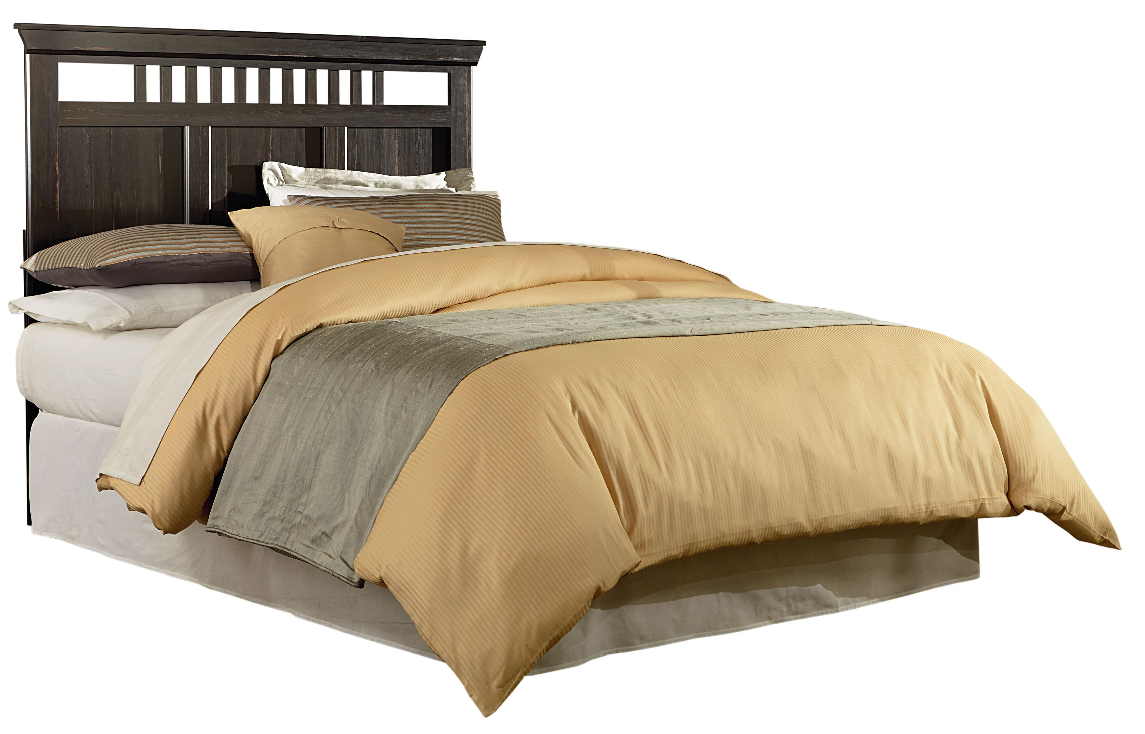 Standard Furniture Hampton Twin Headboard - Item Number: 52053