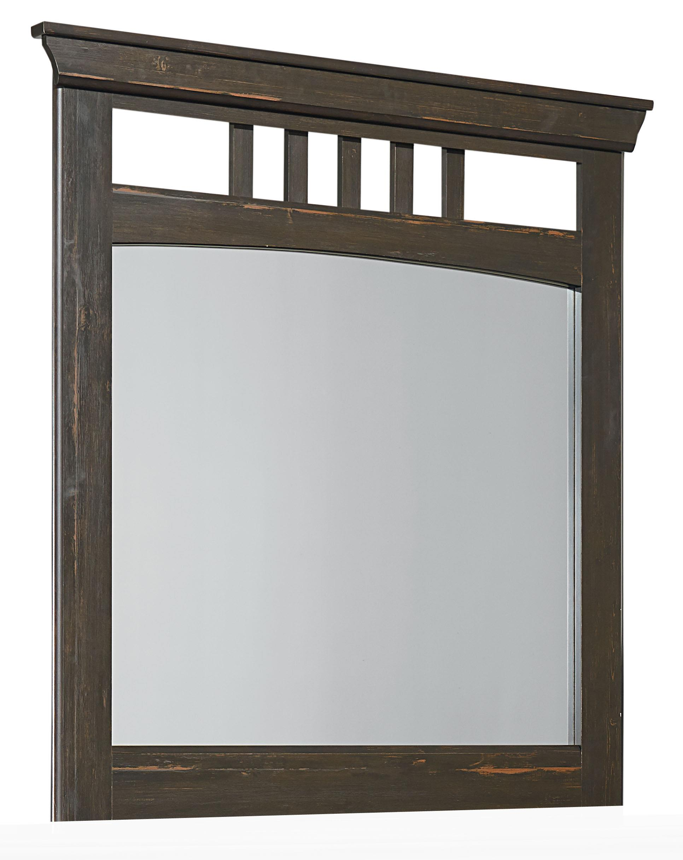 Standard Furniture Hampton Mirror - Item Number: 52068