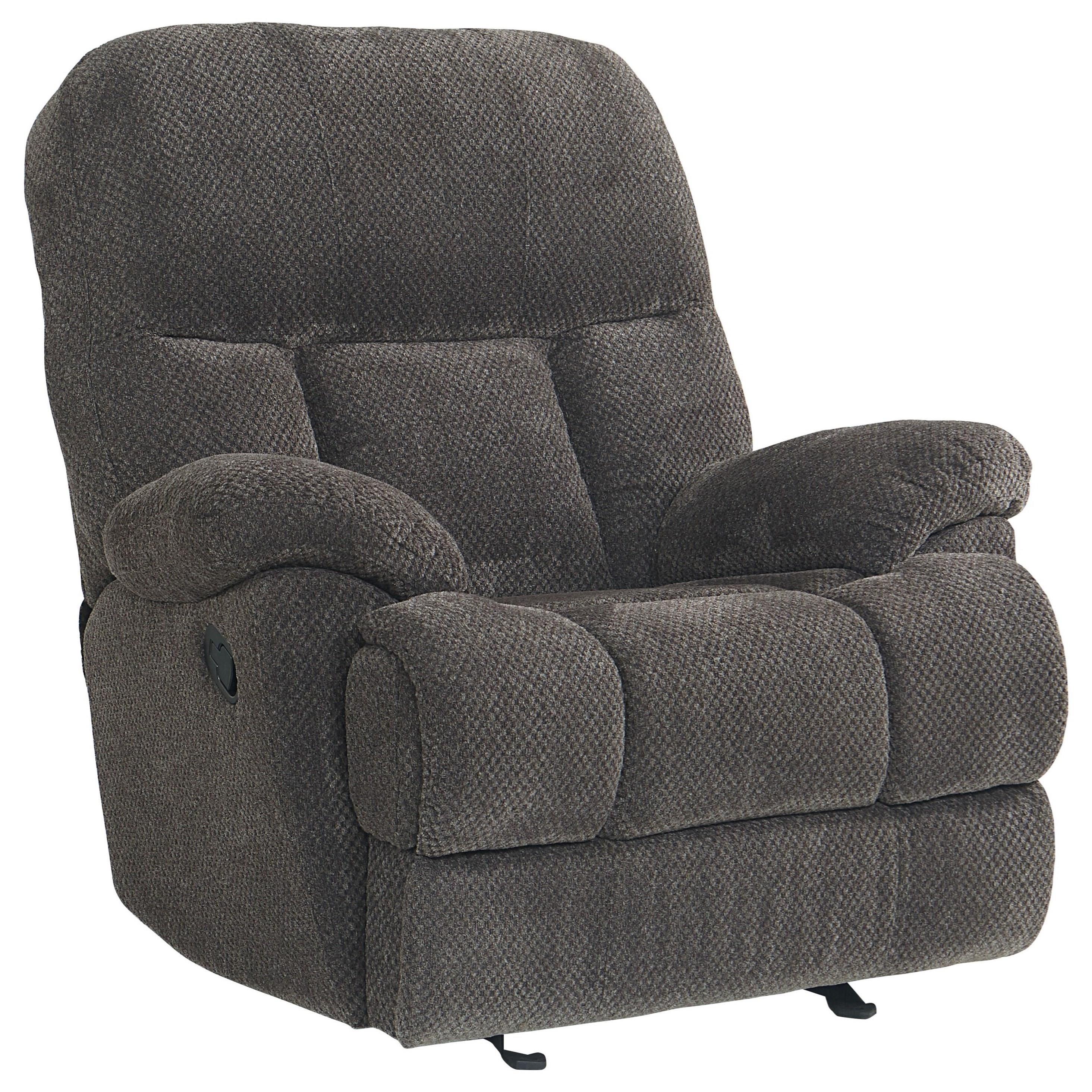 Standard Furniture Harmon Recliner - Item Number: 4125955