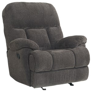 Standard Furniture Harmon Recliner  sc 1 st  Beds N Stuff & Recliners | Columbus u0026 Central Ohio Recliners Store | Beds N Stuff islam-shia.org